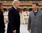 """Điều đầu tiên Tổng thống Trump """"khoe"""" khi tới Trung Quốc"""