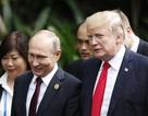 Tổng thống Putin giải thích vì sao chưa thể hội đàm chính thức với Mỹ
