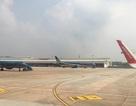 Hủy hàng loạt chuyến bay tránh bão mạnh, hành khách cân nhắc trước khi đi tàu