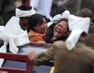 Lở đất ở Trung Quốc: 93 người mất tích nghi đã thiệt mạng