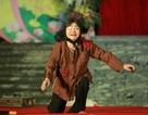 Nghệ sỹ Trà My khiến khán giả rơi nước mắt với vở kịch về bà mẹ một mắt