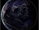 NASA công bố ảnh mới nhất chụp Trái đất vào ban đêm