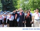 Trại hè Thanh thiếu nhi Việt Nam đầy sôi động tại Ukraine