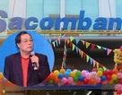 Ông Trầm Bê vẫn còn nợ Sacombank tới... 43.000 tỷ đồng!