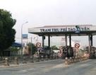 Thanh Hóa: Tạm dừng thu phí trạm BOT Tào Xuyên từ 10/8