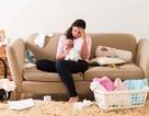 7 hiểu lầm cần gỡ bỏ về trầm cảm sau sinh