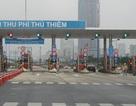 Đề xuất tháo dỡ trạm thu phí hầm Thủ Thiêm