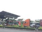 Từ 1/1/2018, trạm BOT xa lộ Hà Nội ngừng thu phí phương tiện