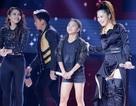 Ngọc Ánh, Như Ngọc và Hoài Ngọc tranh giải Quán quân Giọng hát Việt nhí 2017