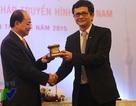 Ông Trần Bình Minh tiếp tục giữ chức Tổng Giám đốc Đài Truyền hình Việt Nam