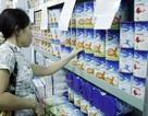 Doanh nghiệp ngoại tiếp tục kiến nghị bỏ trần giá sữa