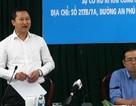 Vụ rò rỉ khí độc: Trạm sang chiết khí NH3 đảm bảo an toàn (!?)