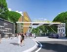 Tận hưởng không gian sống xanh tại Trần Anh Riverside