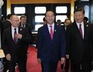 Thành công của Năm APEC 2017 và Tuần lễ Cấp cao với vai trò và vị thế của Việt Nam