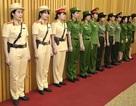 Sẽ đăng ký bản quyền trang phục Công an nhân dân?