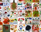Hơn 2.000 trẻ em Hà Nội sẽ vẽ con đường tranh dài kỷ lục
