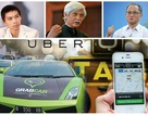 """Chuyên gia: """"Đừng tư duy trói buộc Grab, Uber phải ngang hàng với taxi truyền thống"""""""