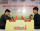 Kỳ thủ Việt Nam vô địch cờ nhanh lứa tuổi U20 châu Á