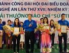 Phóng viên báo Dân trí đoạt giải C cuộc thi Sức trẻ xứ Nghệ