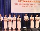 Đà Nẵng vinh danh học sinh xuất sắc toàn diện