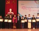 Quảng Trị: Trao 90 suất học bổng đến các em học sinh nghèo vượt khó