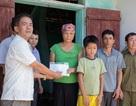 Hơn 160 triệu đồng đến với gia đình chị Phan Thị Lợi