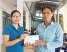 Hơn 100 triệu đồng đến với gia đình chị Nguyễn Thị Sáu