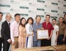 NTK Đỗ Trịnh Hoài Nam và các doanh nhân hảo tâm ủng hộ đồng bào miền Trung