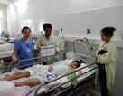 Gần 35 triệu đồng đến với cô gái trẻ Hrê bị bệnh suy nhược cơ