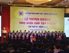 TKV thưởng hơn 4 tỷ đồng cho những người thợ giỏi cấp tập đoàn
