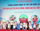 Việt Nam có 26 triệu dân số là trẻ em