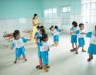 Khánh thành trường Đèn Đom Đóm thứ 20 tại Hàm Cần