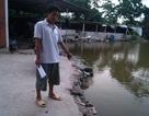 Vụ treo tiền đền bù của dân suốt 7 năm tại Hà Nam: Dân thiệt đơn thiệt kép?