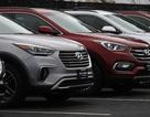 Hyundai triệu hồi gần 440.000 chiếc Santa Fe