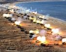 Dàn pháo binh của Triều Tiên mạnh cỡ nào?