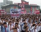 Hàng nghìn người Triều Tiên tuần hành chống Mỹ