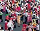 Nhịp sống tại Triều Tiên trong mắt khách du lịch