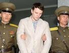 Mỹ hối thúc Triều Tiên thả sinh viên bị kết án khổ sai