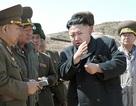 Triều Tiên tuyên bố sẵn sàng chiến tranh sau khi Mỹ điều động nhóm tàu chiến