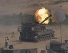 Hàn Quốc nghi bắn 90 phát đạn vào bóng bay Triều Tiên