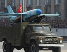 Hé lộ khả năng tấn công của máy bay không người lái của Triều Tiên