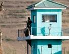 Trung Quốc tăng cường kiểm soát biên giới với Triều Tiên