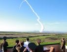 Triều Tiên công bố video thử vũ khí phòng không mới
