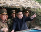Ông Kim Jong-un ra mật lệnh về hạt nhân?