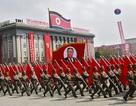 Nghi vấn về vũ khí lợi hại của Triều Tiên ngoài hạt nhân và tên lửa