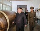 """Triều Tiên đang phát triển ICBM có khả năng bắn tới """"trái tim"""" nước Mỹ?"""