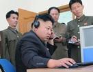 Nga kết nối internet cho Triều Tiên