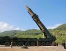 Tình báo Mỹ phát hiện Triều Tiên chuyển tên lửa tới nhiều nơi