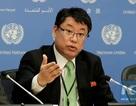 """Triều Tiên chỉ trích Mỹ """"hai mặt"""" trong chương trình phát triển vệ tinh"""