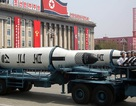 Bình Nhưỡng kêu gọi Mỹ thừa nhận Triều Tiên là quốc gia hạt nhân